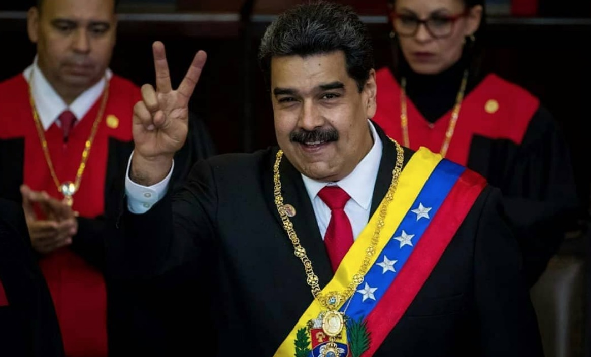 To Checkmate Venezuela's Maduro, America Should Sanction His Spanish Enablers