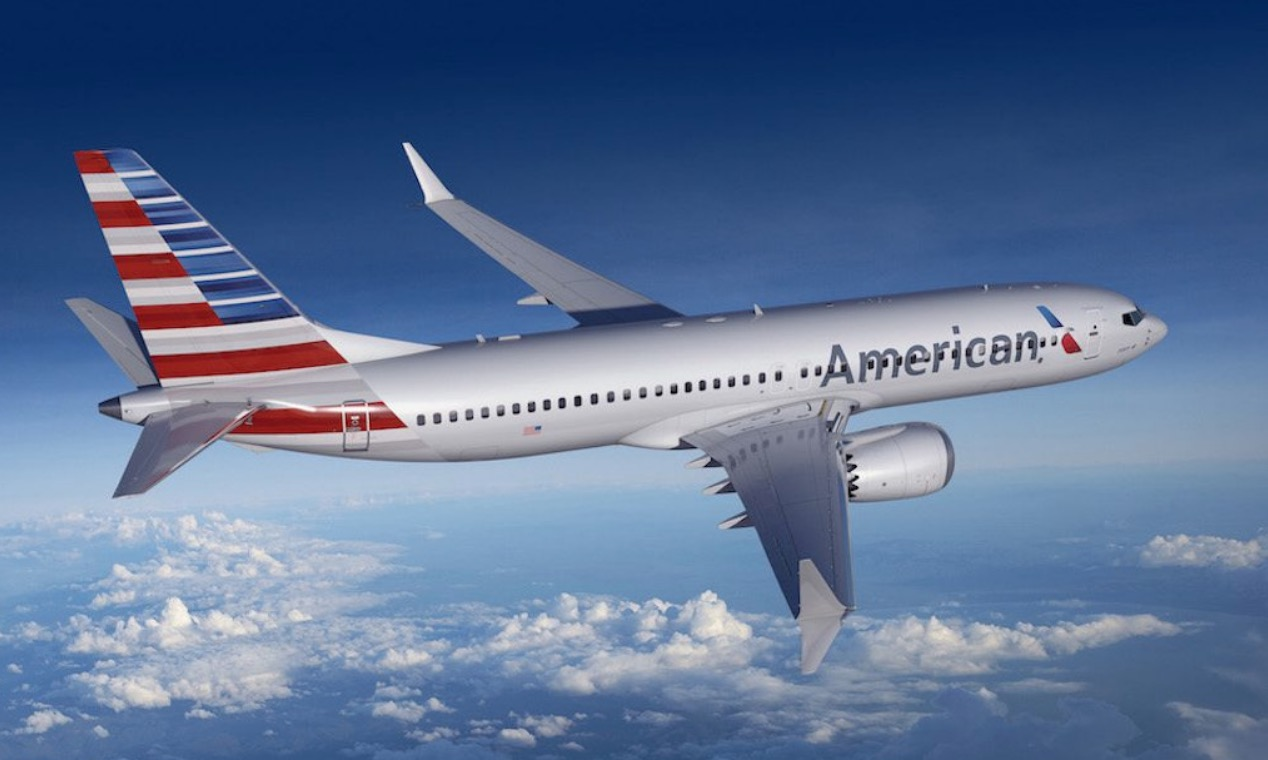 American Airlines Caves To Cancel Culture, Opposes Election Integrity Laws