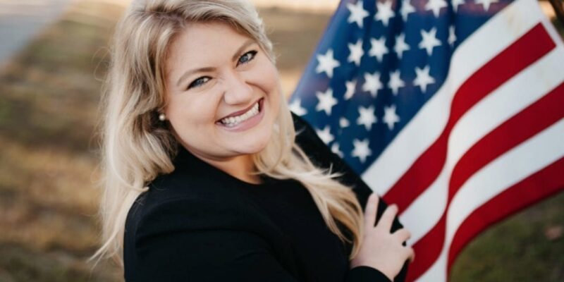 Cammack Rejects Taxpayer-Funded Abortions