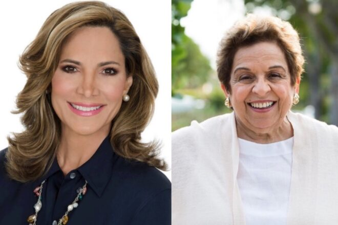 Donna Shalala accuses Salazar of supporting white supremacy
