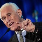 Incident at Roger Stone's home clarified, Mrs. Stone is home and well