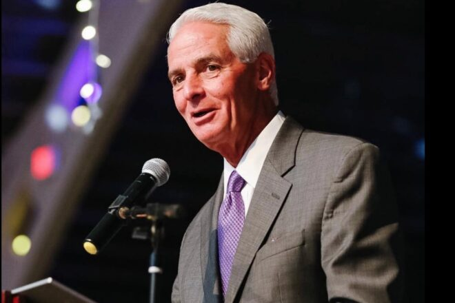 "Crist Called ""one of Florida's Least Effective Congressmen"""
