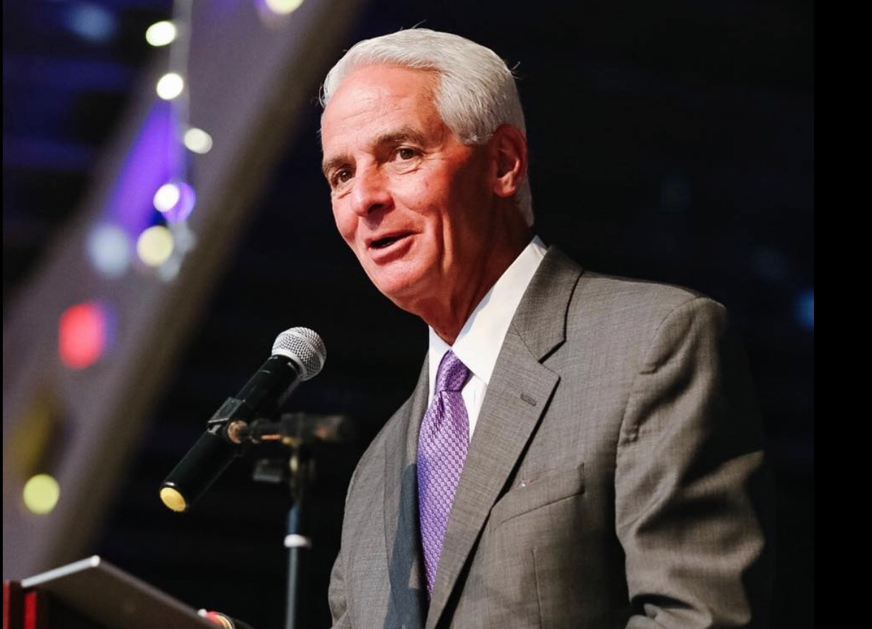 Crist Campaign Announcement Faces Heavy Scrutiny