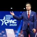 Gaetz won't run against Rubio, but…