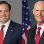 Rubio and Scott Praise President Trump for Banning Offshore Oil Drilling