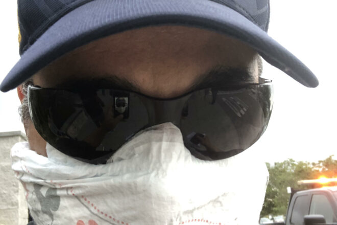 Florida counties mandate use of masks during Coronavirus outbreak