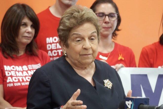 House Democrat Shalala wants gun owners to disarm at home
