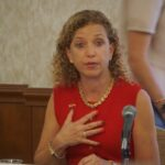 Wasserman Schultz: GOP Must be Held Accountable For Capitol Riot