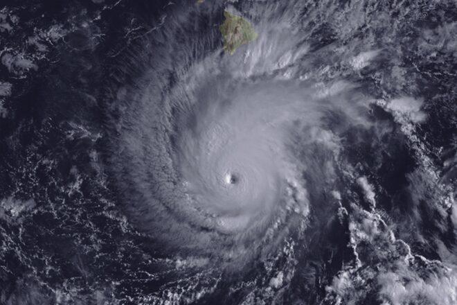 Murphy Increases Hurricane Awareness, Biden Double aid for FL