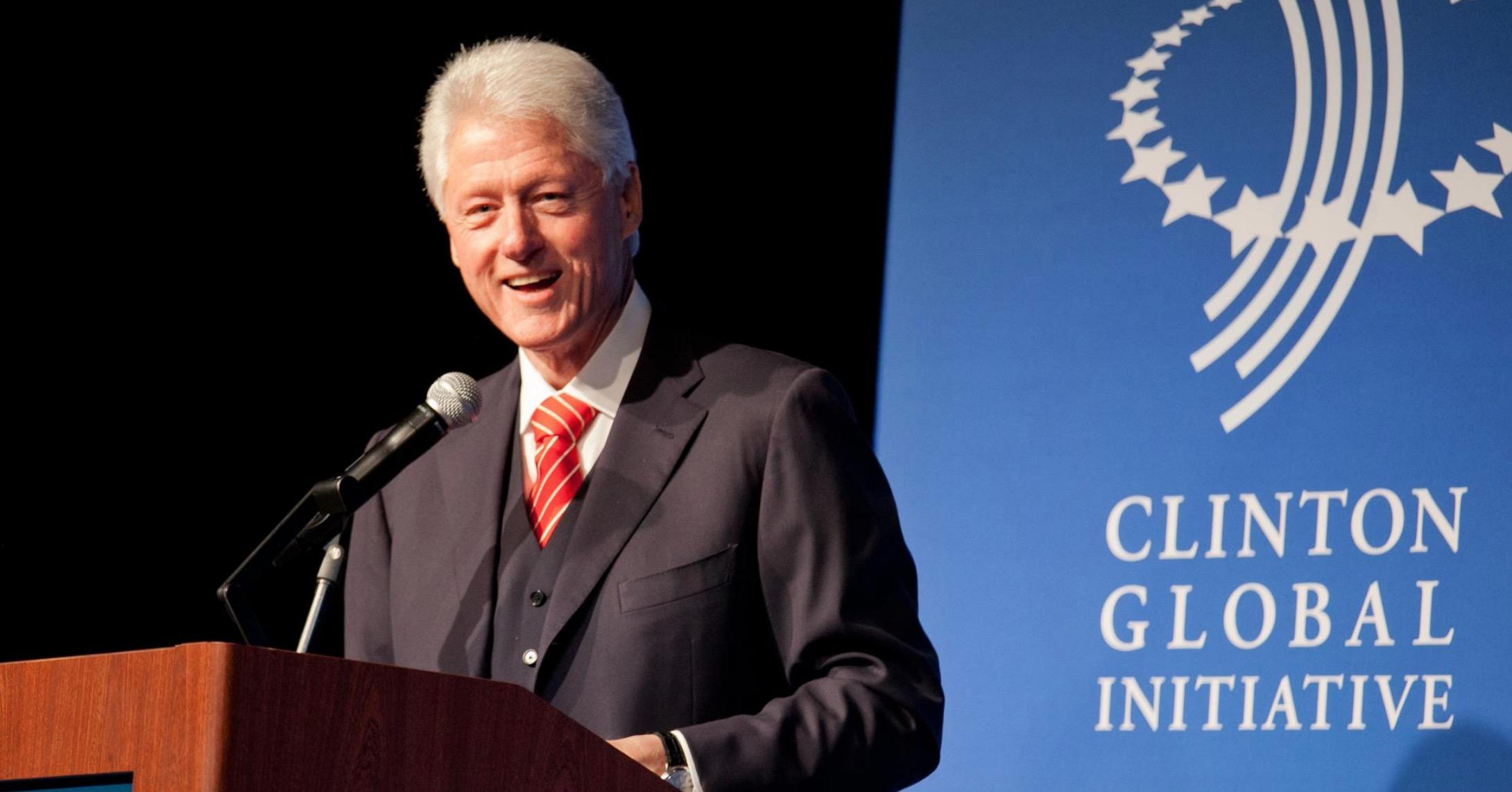Bill Clinton's 'white in America' remark fuels racial tension