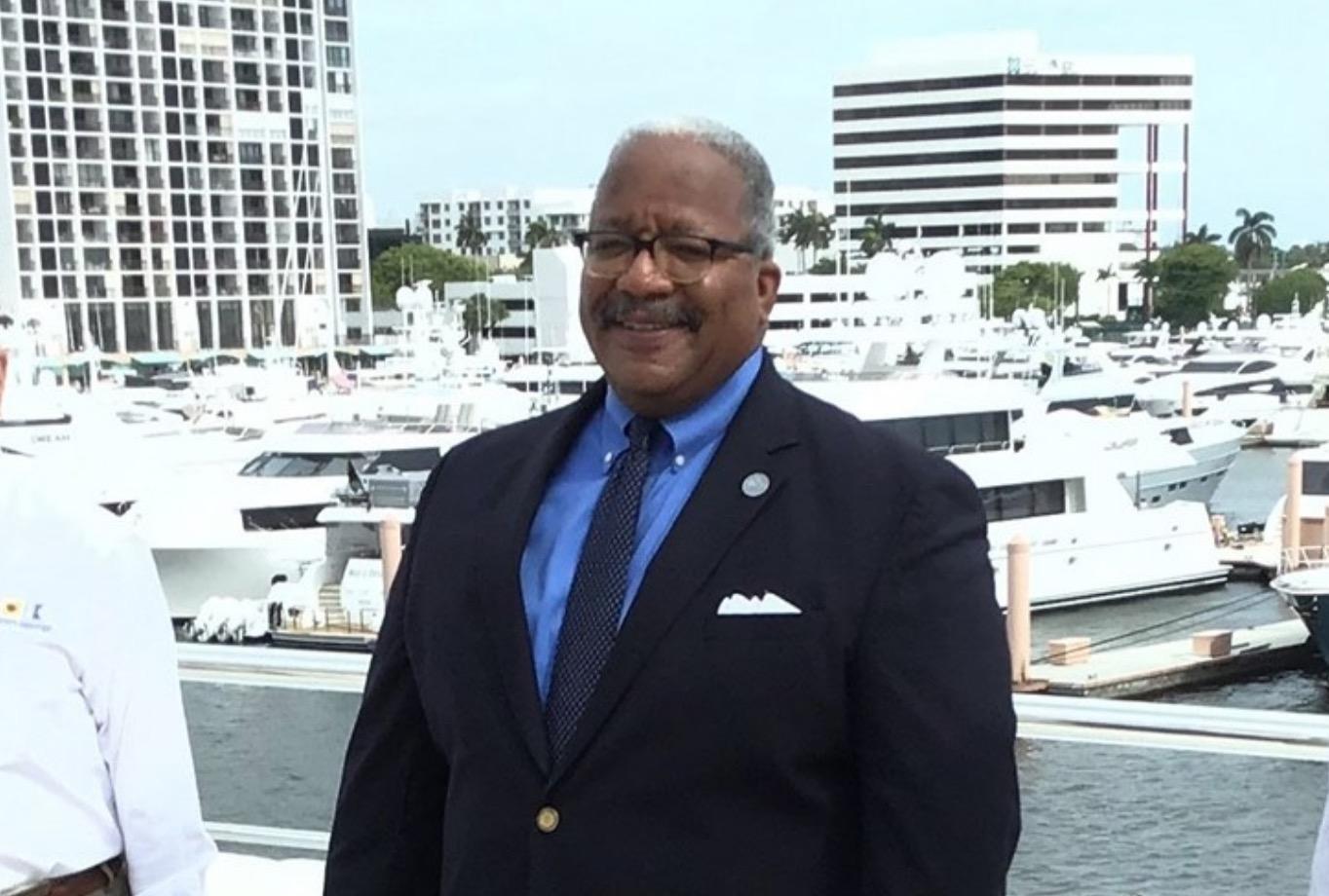 Florida Mayor bans gun and ammunition sales