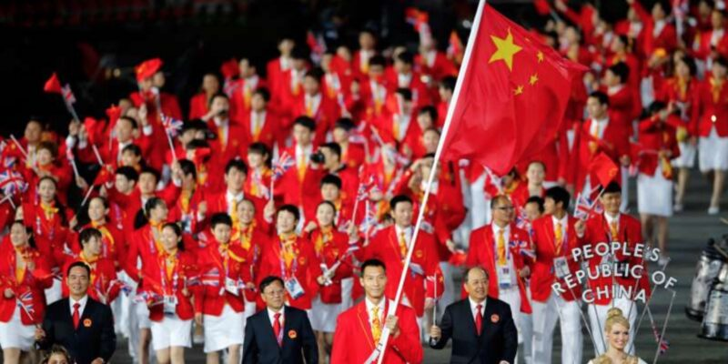 Disgraced China Should Not Be Honored With Hosting The Olympics
