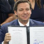 DeSantis Signs HB 1 Anti-Rioting Legislation Into Law