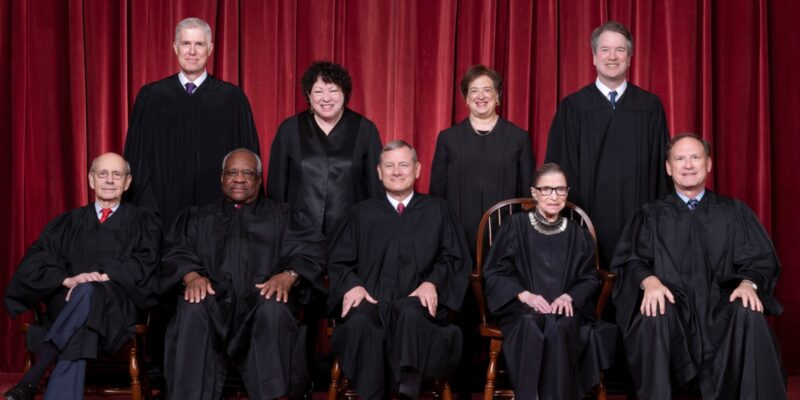 Supreme Court Rules to Protect LGBTQ Workers