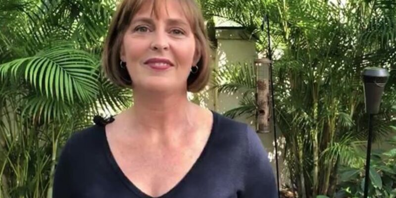 Rep. Kathy Castor's 'sleepy' response to Atlanta Police-involved shooting