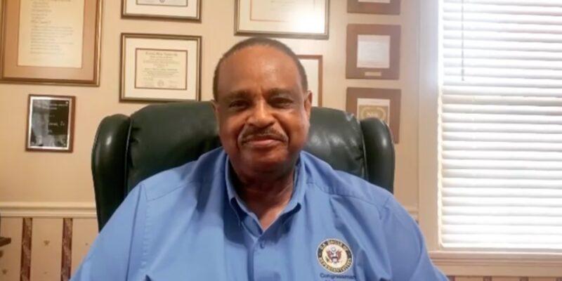House Democrat Lawson falsely states police have killed 10,000 Blacks