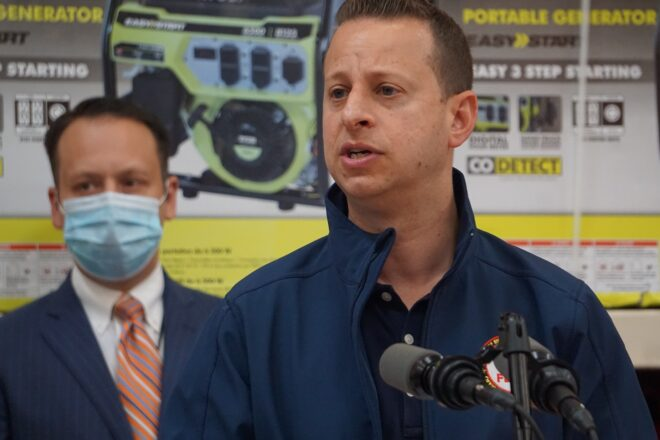 FL Emergency Management Director, Moskowitz, Resigns Mid-Vaccine Rollout