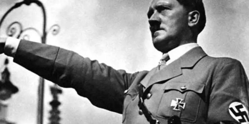Democrat Brenda Forman posts fake Adolf Hitler quote to social media