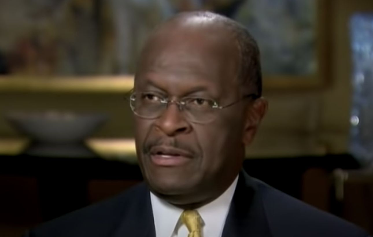 Herman Cain dies of COVID-19