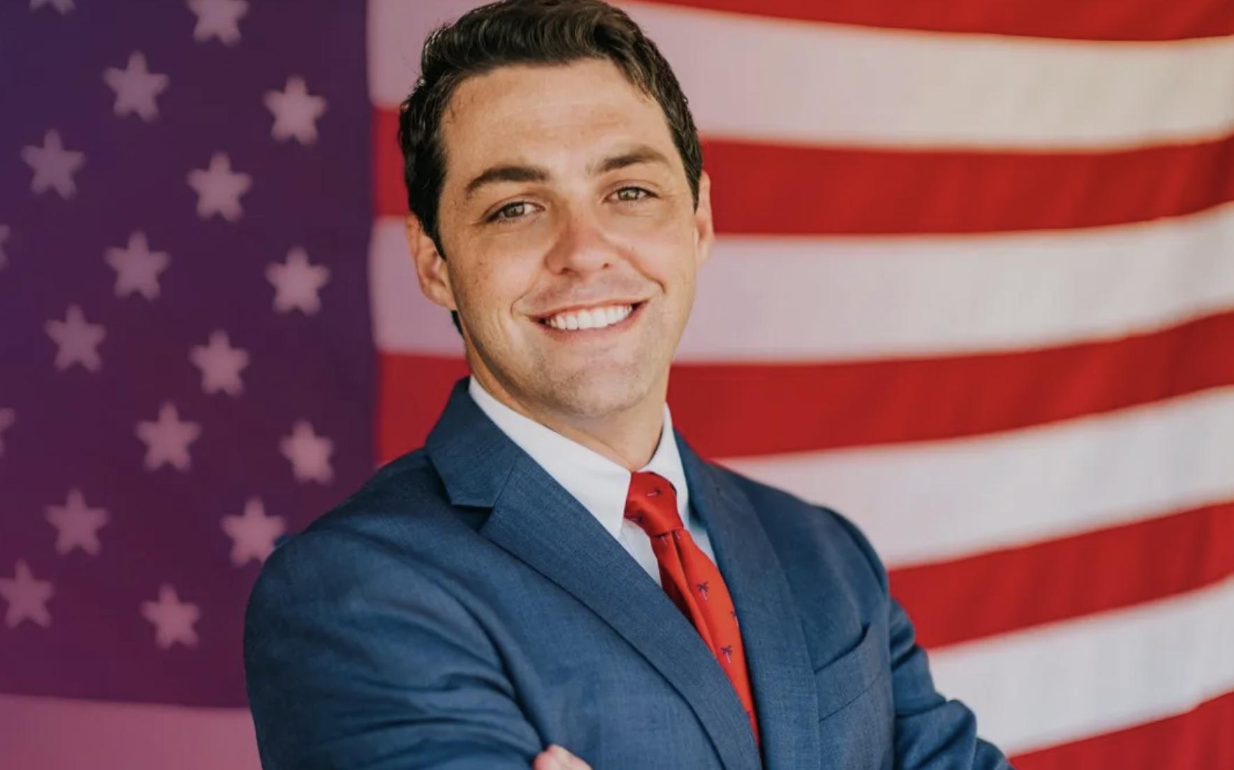 Laura Loomer endorses Rick Kozell in Florida State House race 82