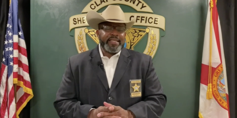 JUICE – Florida Politics' Juicy Read -8.14.20 – Clay County Sheriff Arrested -Primary Rundown In Florida – Trump Brokers Historic Peace Deal – And More…
