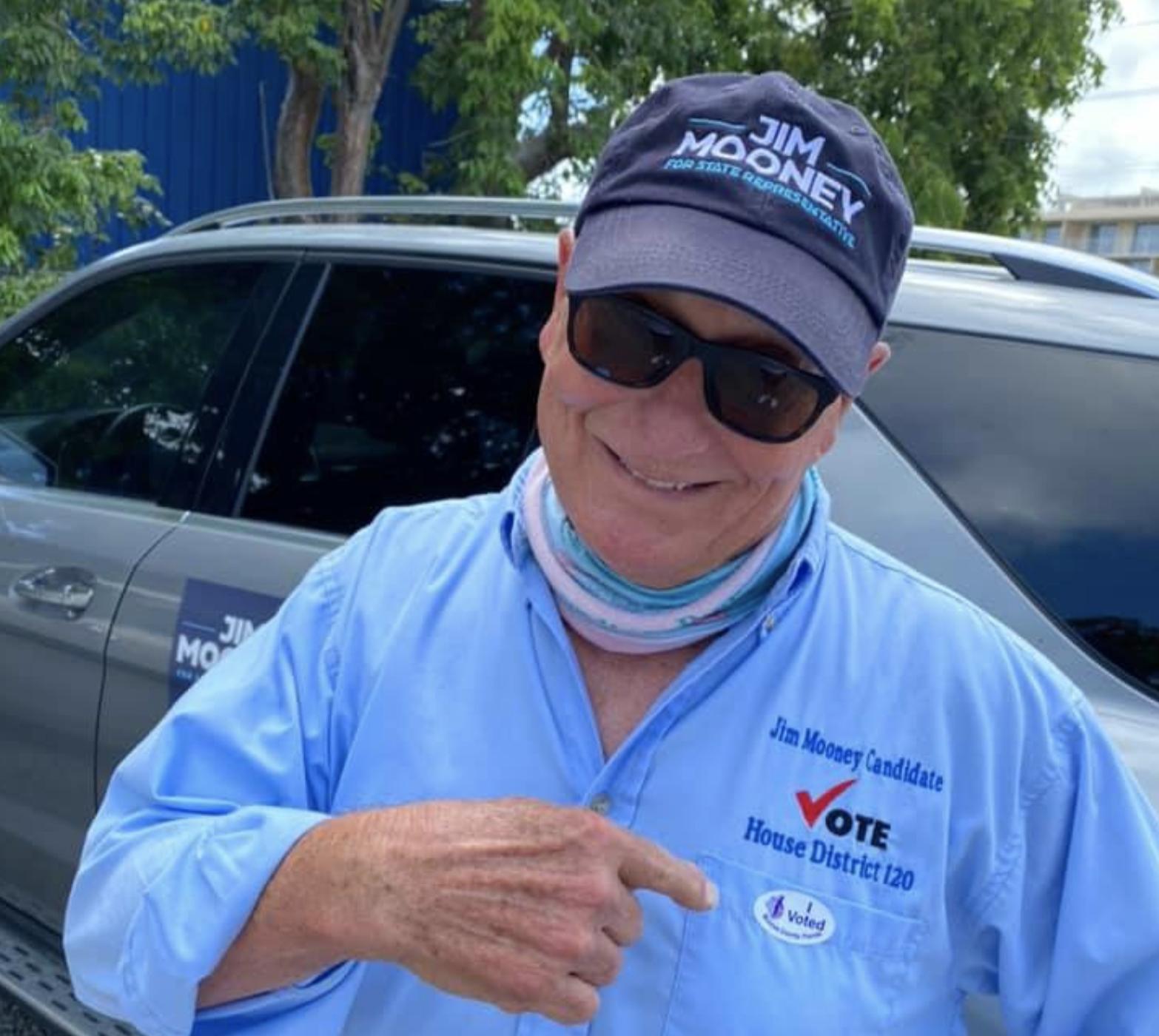 Mooney needs Miami-Dade to win Florida House Seat 120