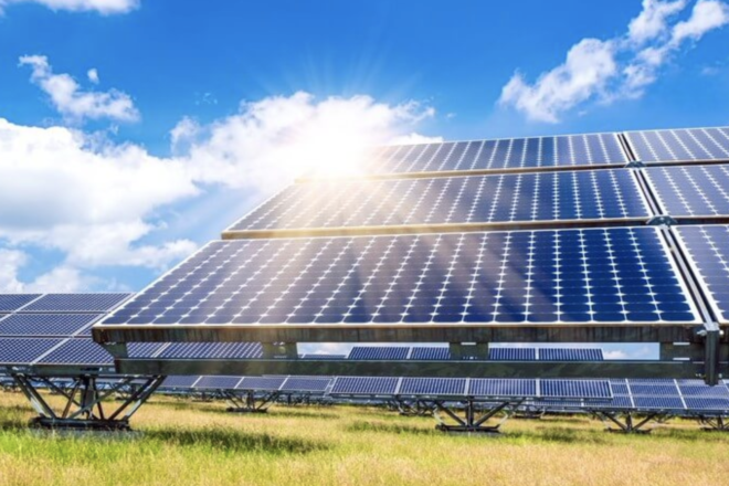 Let's Expand Solar Farms Through the Free Market