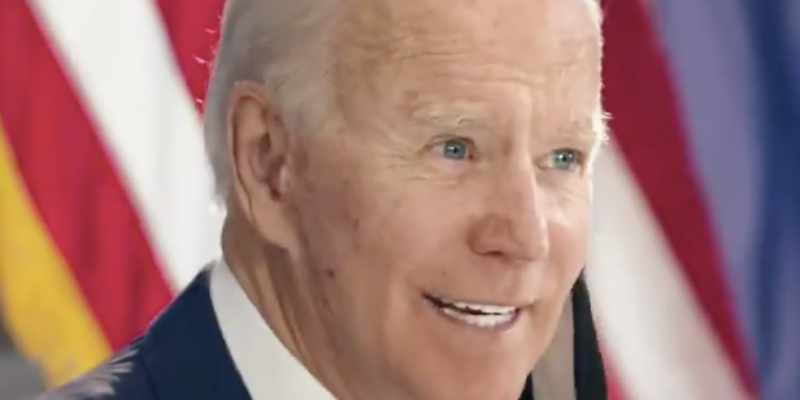 "Biden contradicts Obama's ""you didn't build that"" statement in new ad"