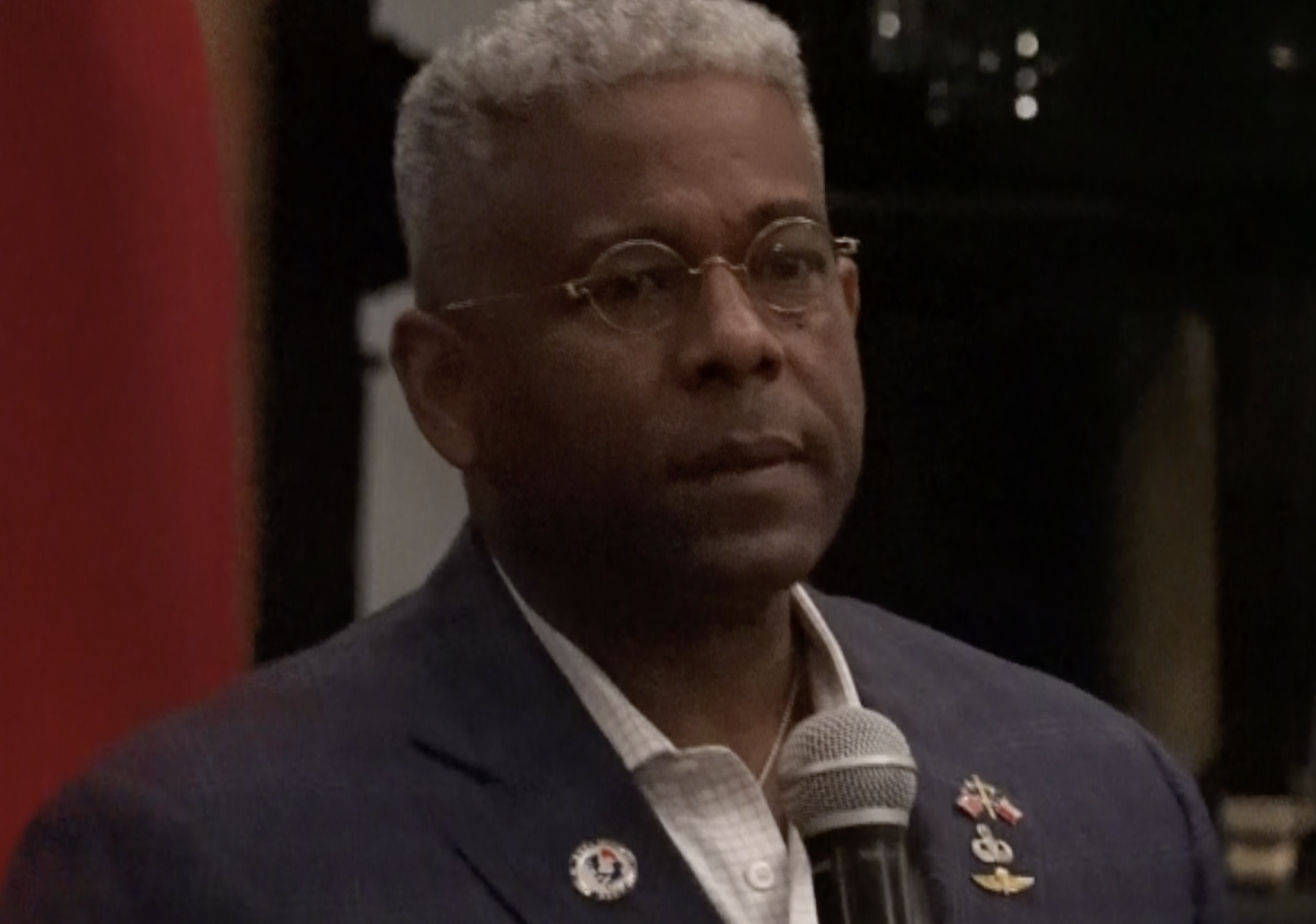 Allen West: BLM 'picking and choosing which Black Lives Matters'