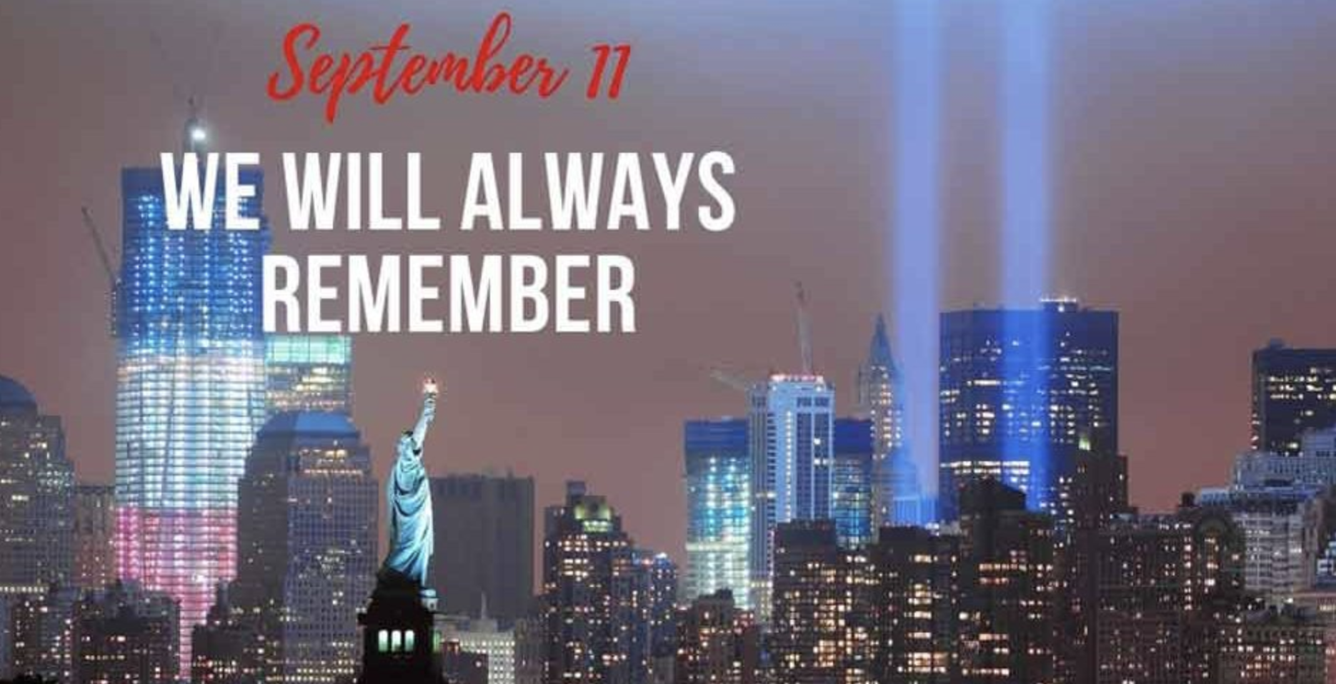 Remember 9/11 and how Ilhan Omar disrespected the memories of those who died