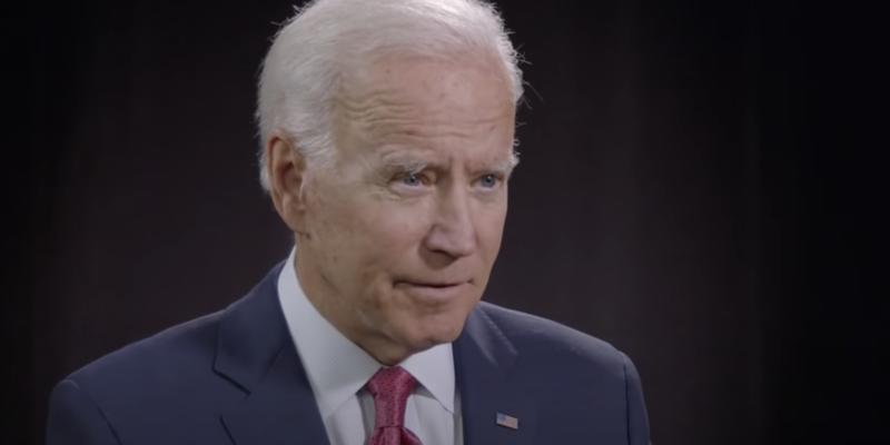 Joe Biden opposes school choice, will not fund private charter schools