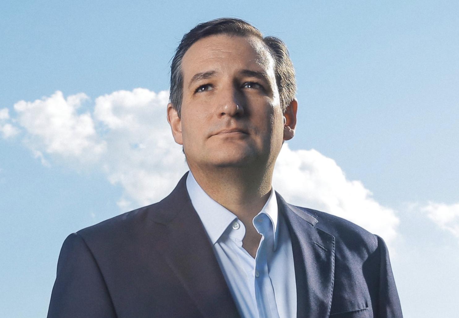 Trump's picking of Ted Cruz to replace Ginsberg opens door for Allen West