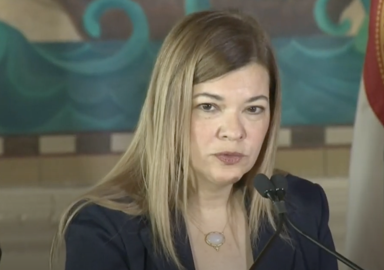 Florida Republican's praise for Judge Barbara Lagoa could sway Trump