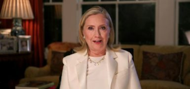 HillaryClintonDNC