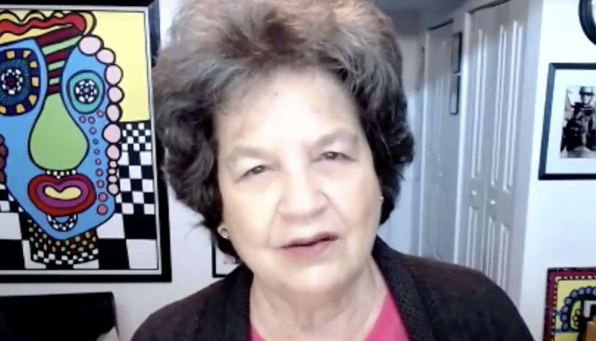 Like Joe Biden, Lois Frankel incorrectly says '200 million' Americans have died from COVID