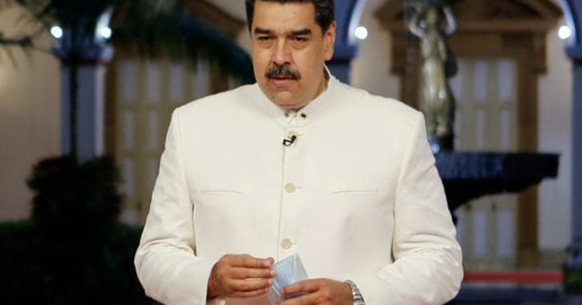 Venezuela: Socialism's new launching point to destabilize the U.S. - The Floridian