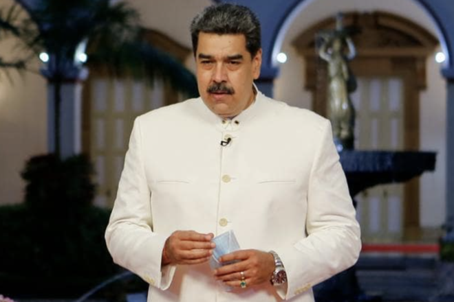 Venezuela: Socialism's new launching point to destabilize the U.S.