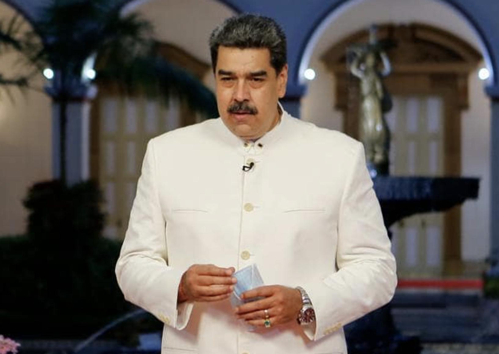 Venezuela: Socialism's new launching point to destabilize the U.S.