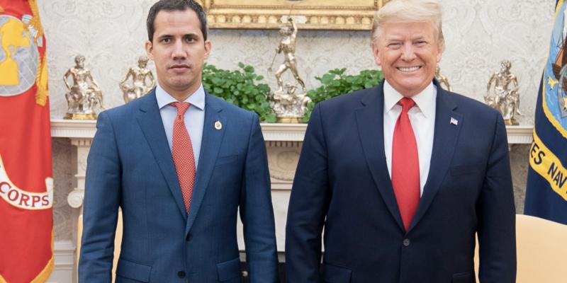 Venezuelan-Americans want U.S. companies to continue operating in Venezuela
