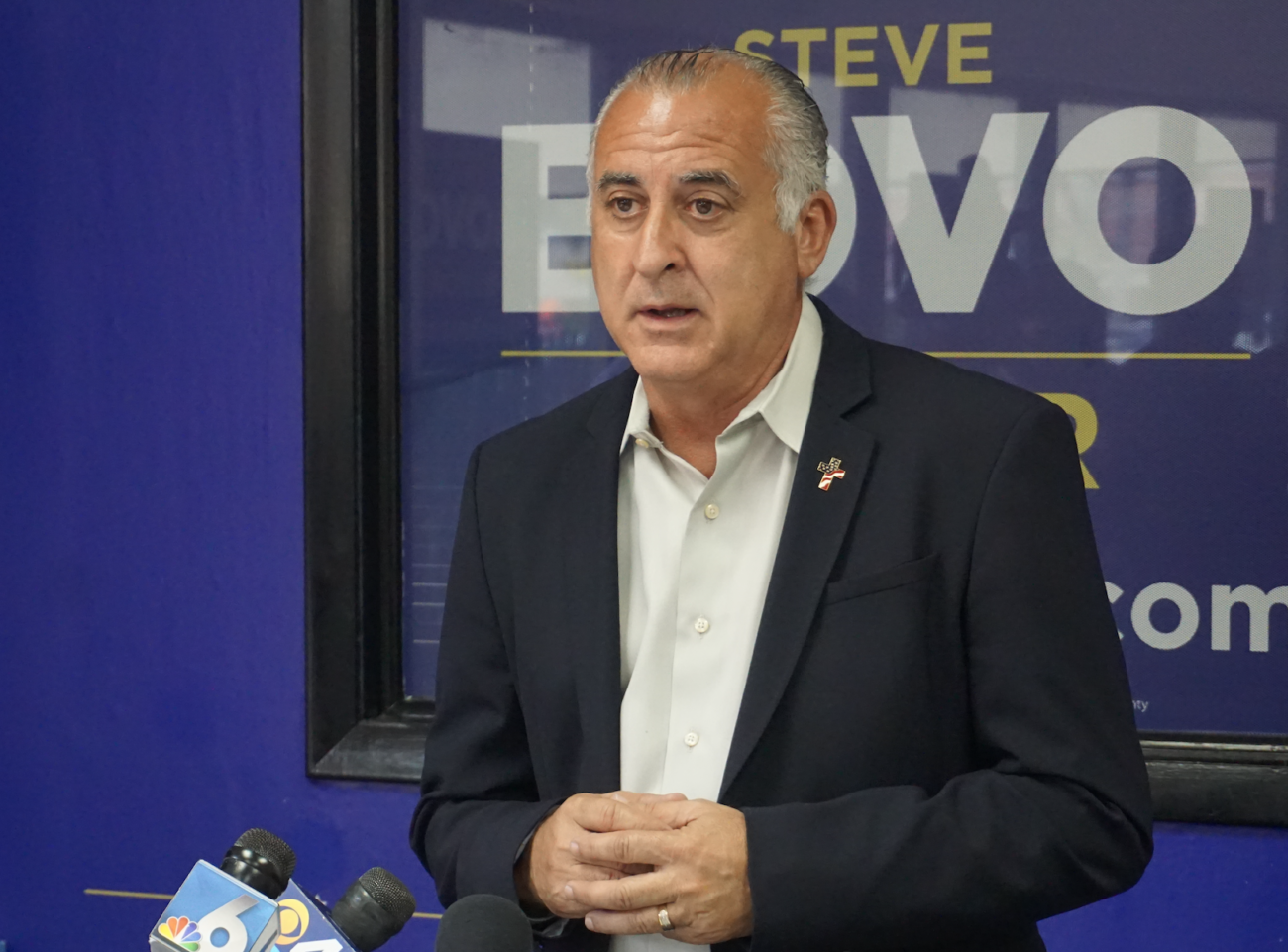 "Bovo questions ""voter maturity"" of Biden-supporting Cuban-Americans voters"