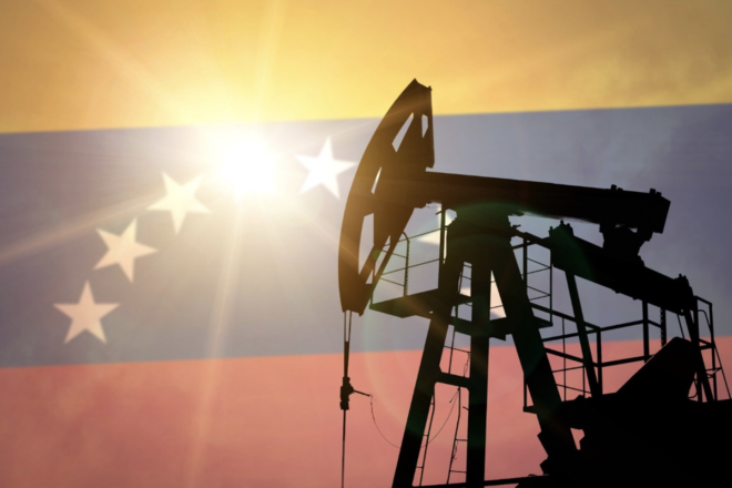 U.S. Treasury extends critical license for American energy companies in Venezuela