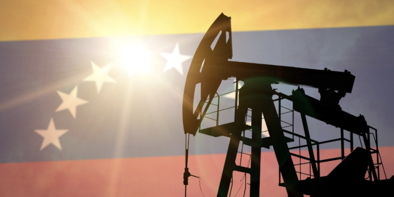 Biden Administration Extends Special oil License in Venezuela to U.S. Companies
