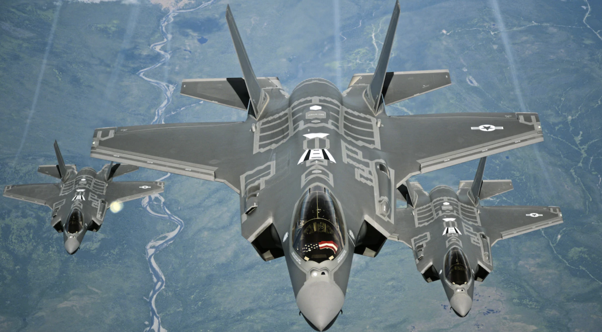 NATIONAL SECURITY: Congress needs to fully fund the Joint Strike Fighter
