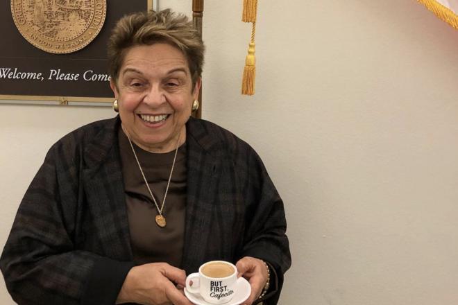 'Pragmatic Socialist' Shalala lashes out at Salazar after losing reelection bid