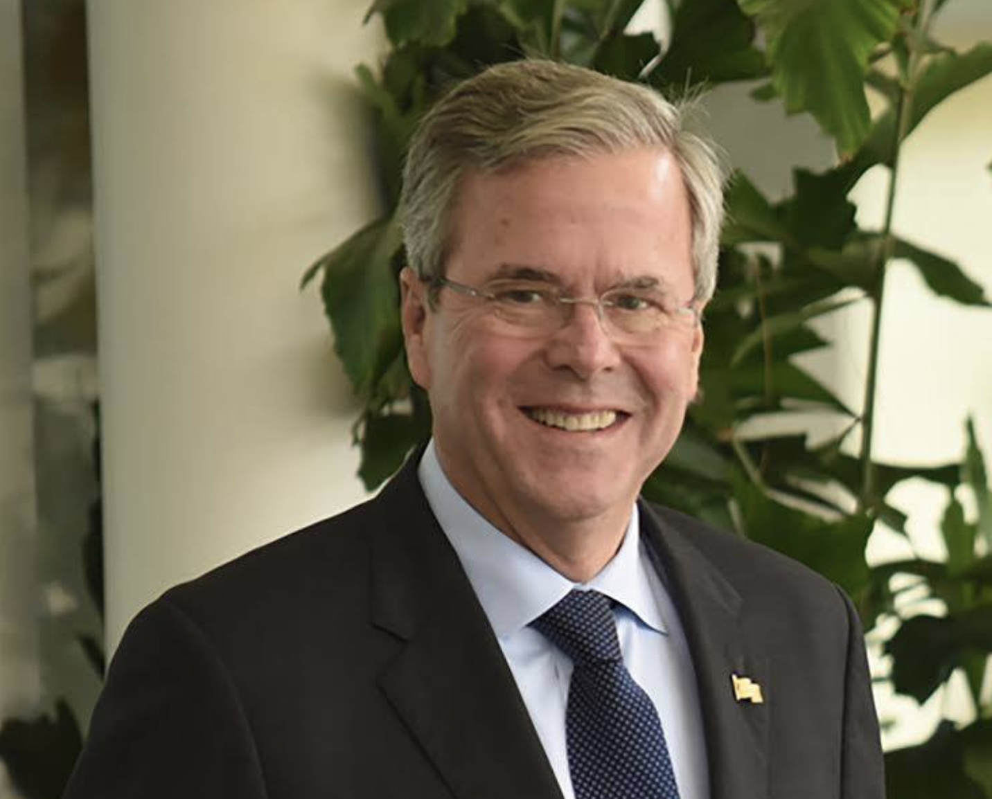 Jeb Bush joins with NeverTrumpers and Democrats in dismissing Trump's legal challenges