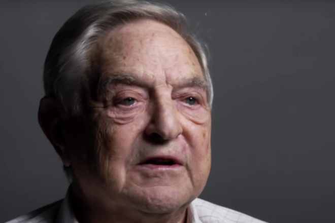 Florida Democratic infighting continues over defending George Soros