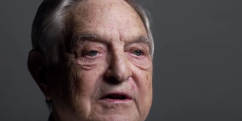 Florida Democratic infighting continues over defending George Soros