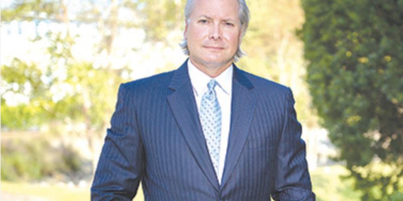 Former Congressional Candidate Karl Miller Arrested for Assault