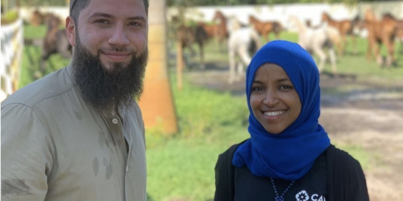 CAIR Executive Shibly Beats Wife, Resigns, and Could Get Disbarred