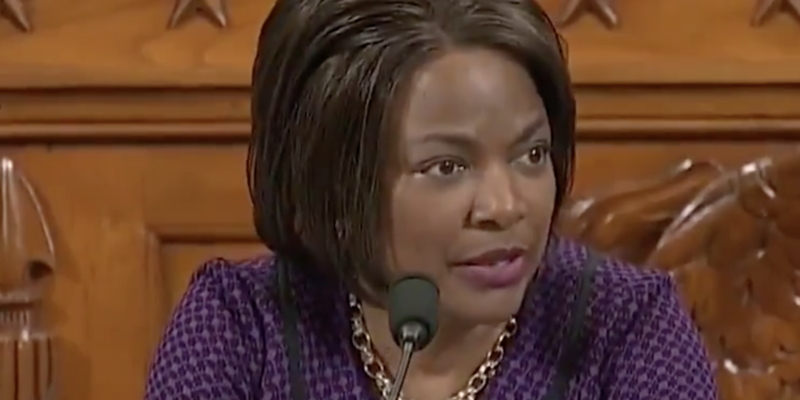Demings Confirms she's 'Seriously Considering run' Against Rubio